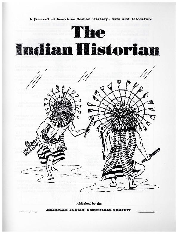 The Indian Historian, Mar 1966, V3, N3.pdf