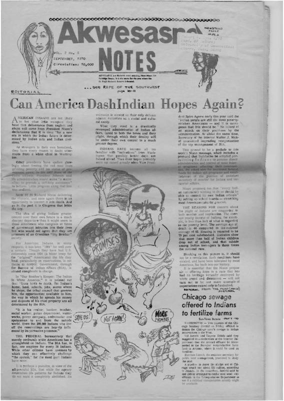 Akwesasne 1970 Volume 2 Number 5.pdf
