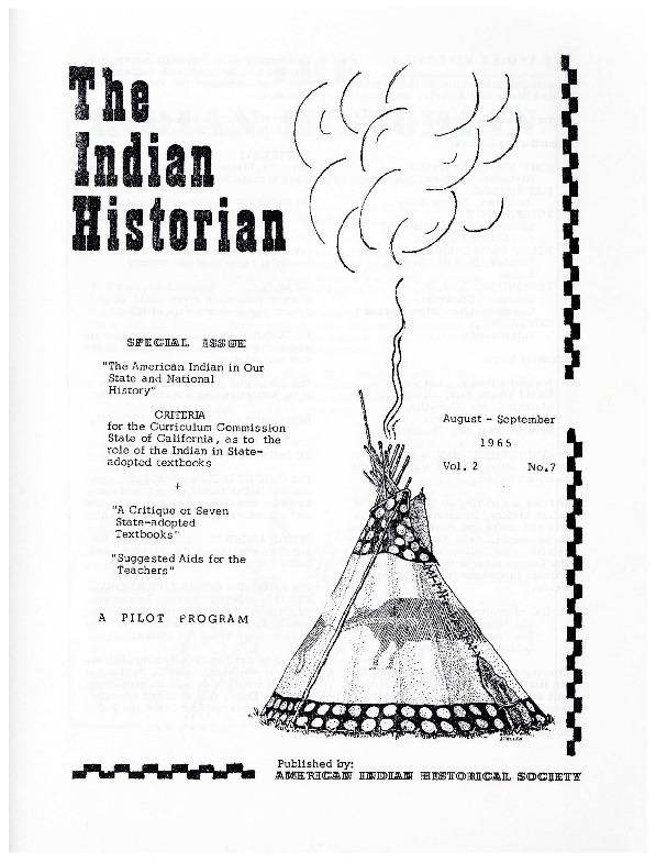 The Indian Historian, Aug-Sept 1965, V2, N7.pdf