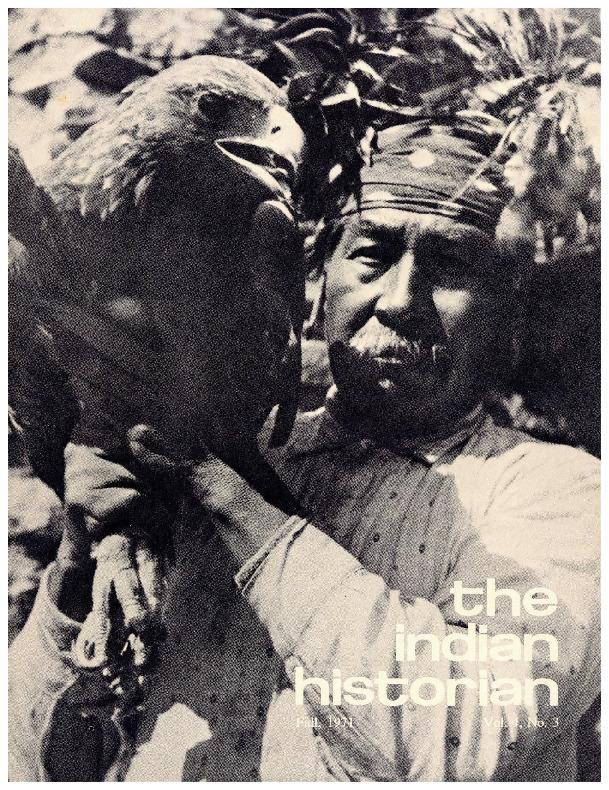 The Indian Historian, Fall 1971, V4, N3.pdf