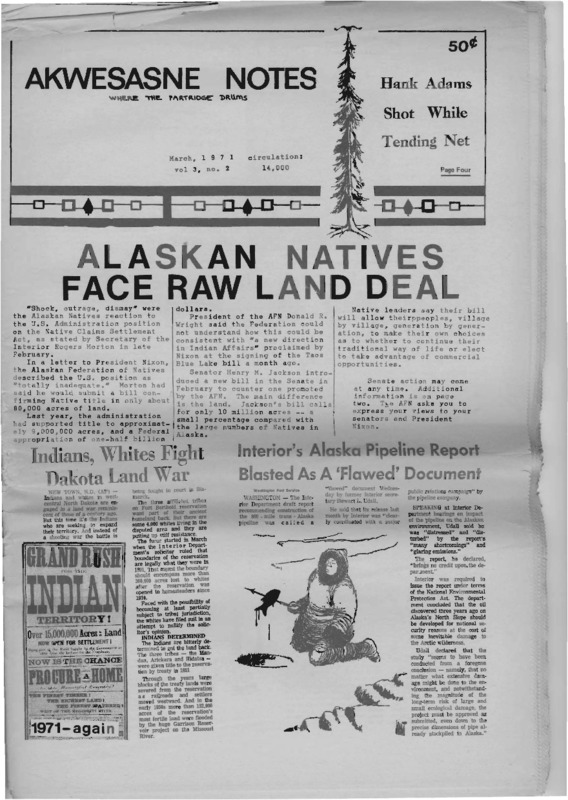 Akwesasne 1971 Volume 3 Number 2.pdf