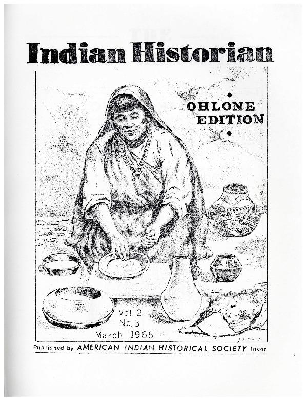 The Indian Historian, Mar. 1965, V2, N3.pdf