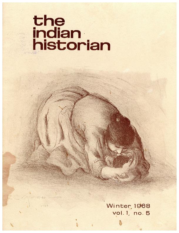 The Indian Historian, Winter 1968, V1, N5.pdf