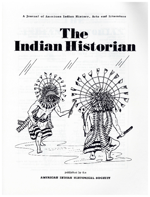 The Indian Historian, Jan-Feb 1967, V4, N1.pdf